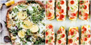 8 Deliciously Healthy Pizza Recipes to Try Out