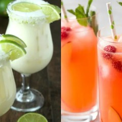15 Lemonade Recipes That'll Quench Your Thirst This Summer