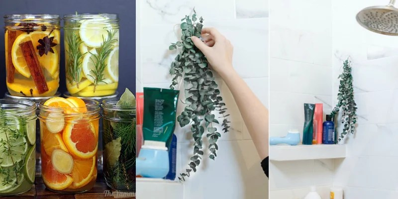 10 Brilliant Smell Hacks to Make Your Home Smell Like Heaven on Earth