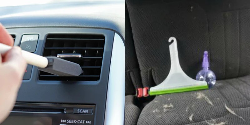 12 Totally Brilliant Car Cleaning Hacks to Keep Your Car Looking New