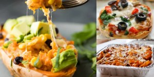 40 Quick & Convenient Freezer Meals That'll Make Your Life so Much Easier
