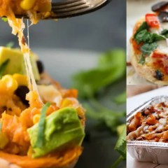15 Quick & Convenient Freezer Meals That'll Make Your Life so Much Easier