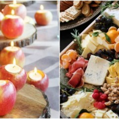 11 Genius Fall Party Ideas Everyone Will Go Nuts Over
