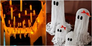 19 Spook-tacular DIY Halloween Decor That'll Make You Scream With Delight