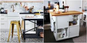 11 Creative Kitchen Island IKEA Hacks You've Got to See