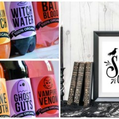 70 Free Fang-tastic Halloween Printables to Instantly Download