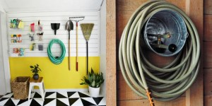 11 Brilliant Garage Organization and DIY Projects
