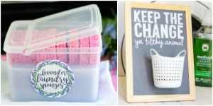 19 Life-Changing Laundry Rooms Hacks Easy to Start Doing Now