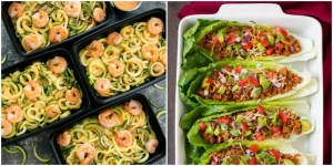 12 Meal Preps That'll Make Weight Loss a lot More Simple