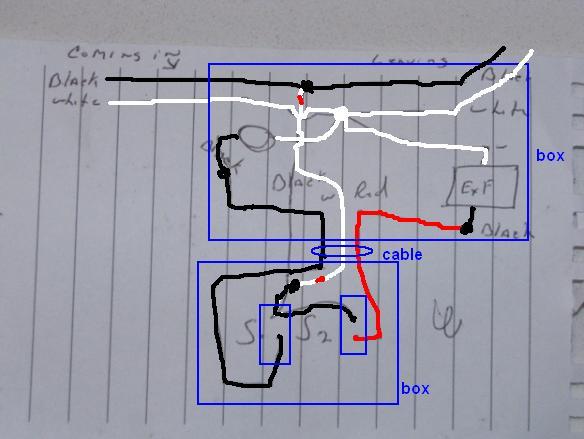 Help W/wiring Diagram-separate Bath Light And Fan