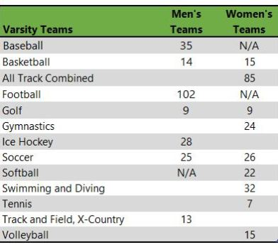 Bowling Green State University athletic teams