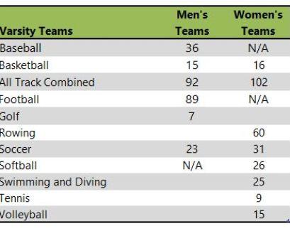 University of Rhode Island athletic teams