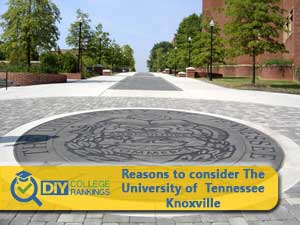 University of Tennessee-Knoxville campus