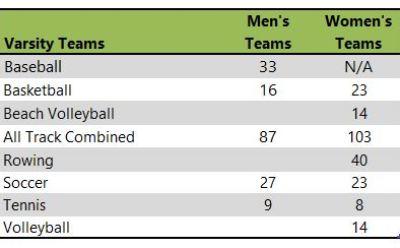 University of Portland athletic teams