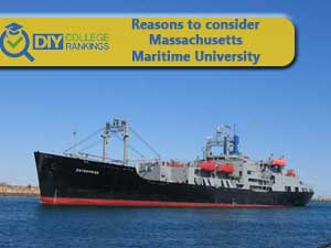 Massachusetts Maritime Academy campus