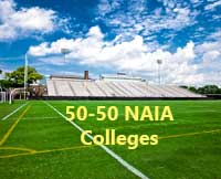 List of NAIA Colleges