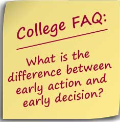 FAQ-What-is-the-difference-between-early-action-and-early-decision