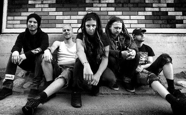 Agrimonia Band Photo