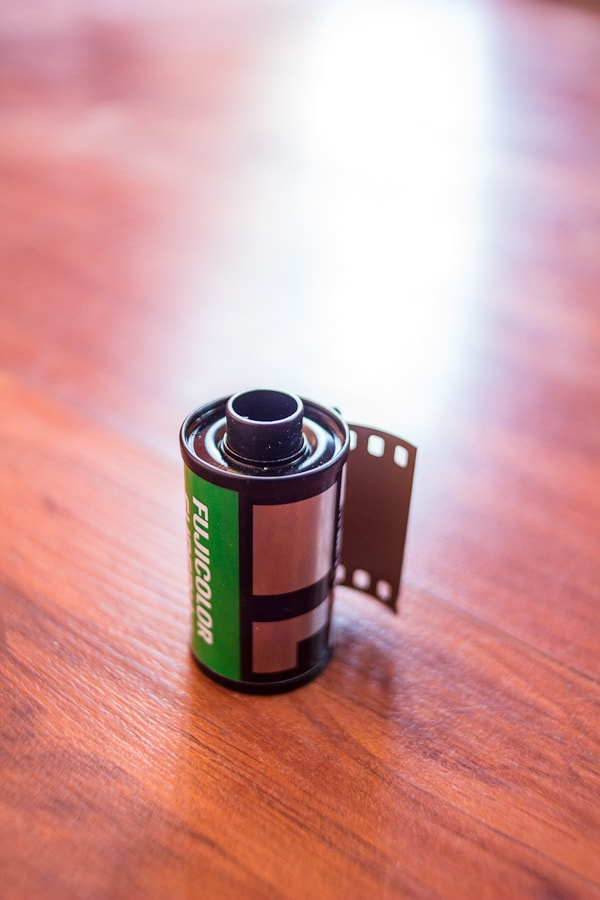DIY Guide: Film Rolling at Home