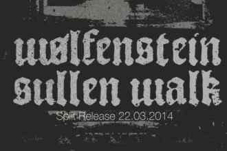 Wolfenstein & Sullen Walk promo
