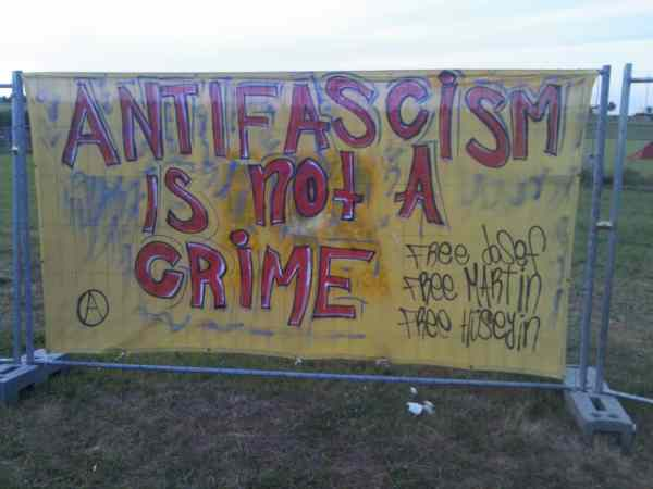 antifa fluff