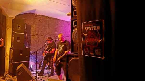 the-system-live-sofia