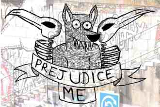 prejudice me records