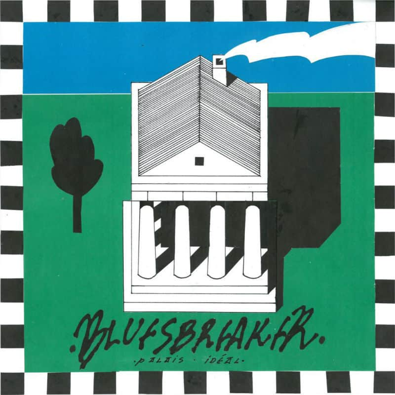 Bluesbreaker - Palais Ideal