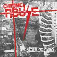 Chronic Abuse - Civil Society EP