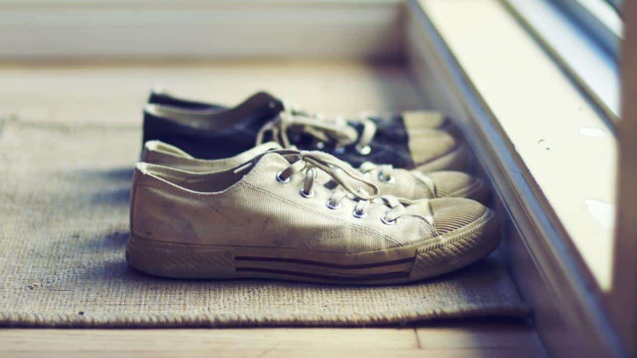 Do You Remove Your Shoes Every Time You Return Home