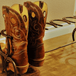 31 Diy Horseshoe Crafts To Try Your Luck With Diy Cozy Home