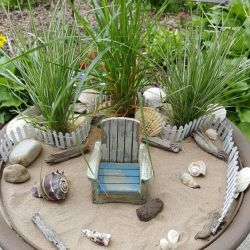 Amazing 55+ DIY Fairy House Ideas