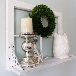 100+ Awesome DIY Shabby Chic Furniture Makeover Ideas