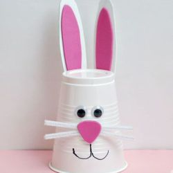30 DIY Easter Crafts For Kids To Make This Holiday Season