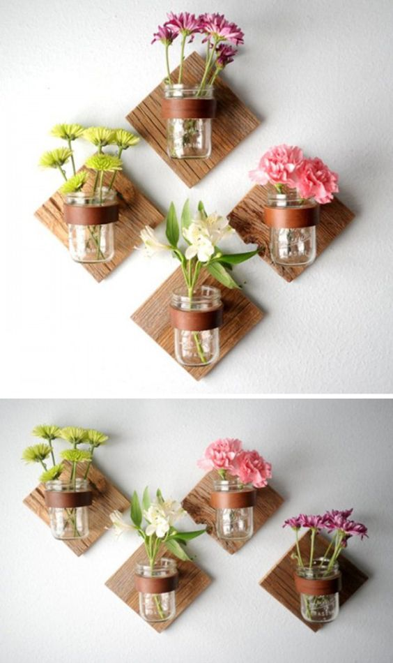 55 diy home decor projects to make your home look classy in 2017