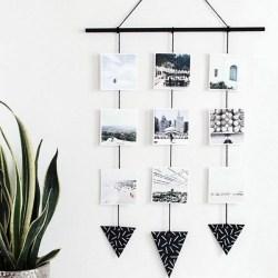 50 Creative Handmade Photo Crafts Ideas