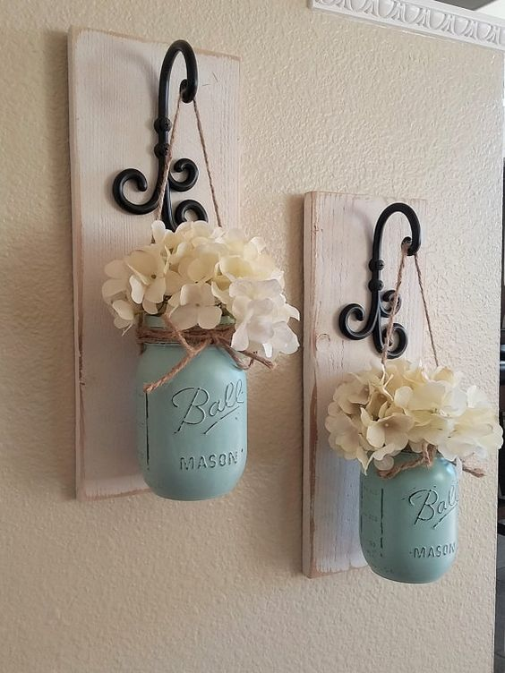50 Cute Diy Mason Jar Crafts Diy Projects For Anyone