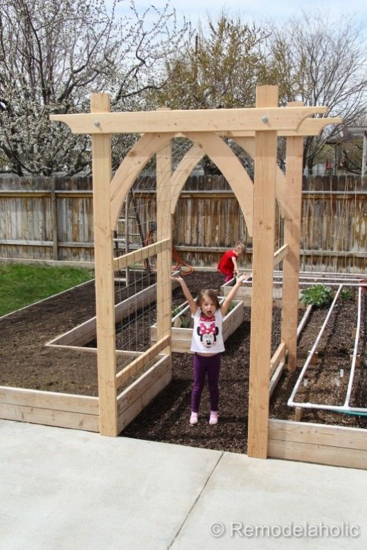 Metal Raised Garden Beds