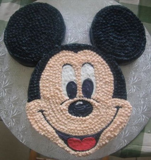 Some Awesome Birthday Party Ideas Over The Mickey Mouse