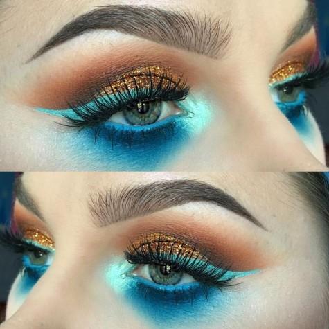 Mermaid Makeup Ideas Mugeek Vidalondon