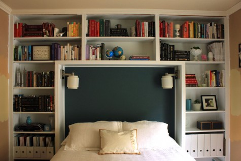 Diy Bookshelf Ideas And Design