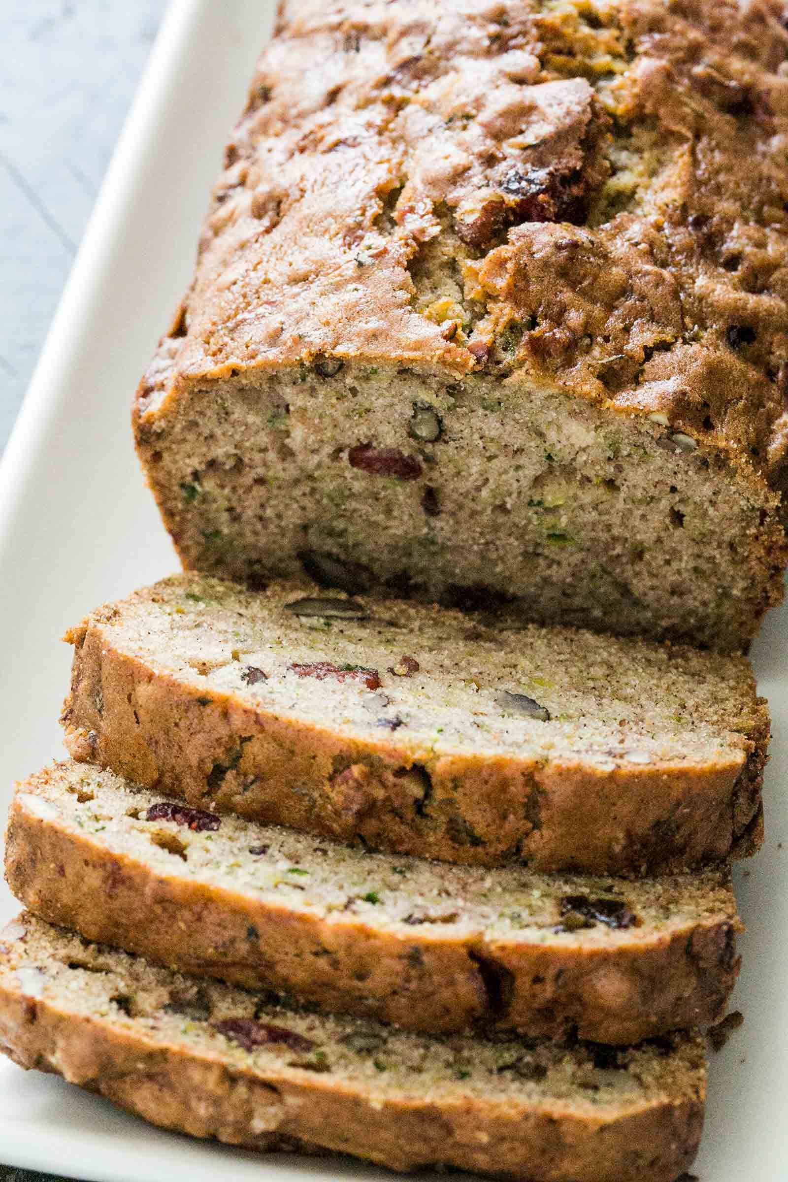 19 Zucchini Bread Recipes You Would Love Try Step By