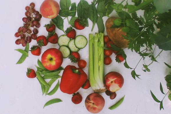 Organic vs. Conventional: The Dirty Dozen