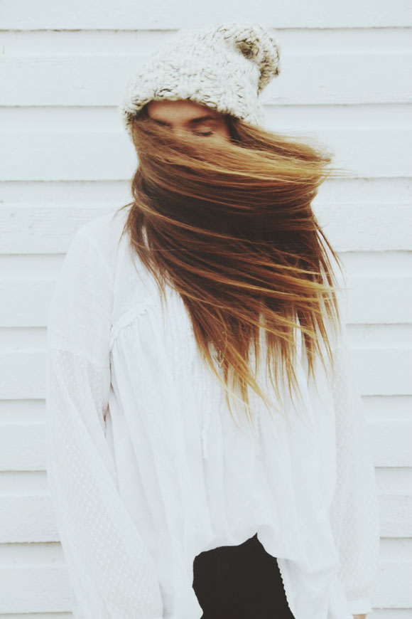How To Get Naturally Straight Hair
