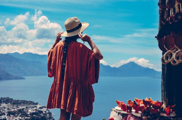 Escape To Guatemala