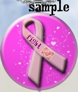 Breast cancer awareness 1 inch circles- Bottle cap images- Digital collage sheet-Bottlecap images-Badge reels-Magnets- BUY 3 get 1 FREE by groovygraphics