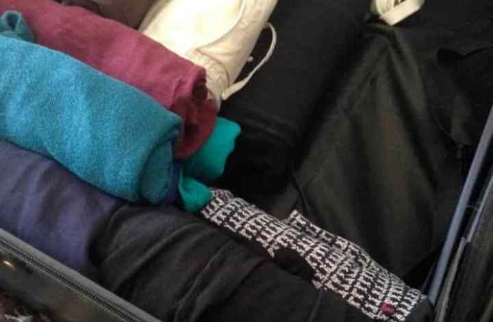 Packing for Four: Maryland to Delray Beach, Florida in Winter