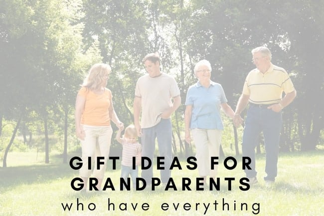 unique gift ideas for grandparents who have everything ideas for fathers day mothers day