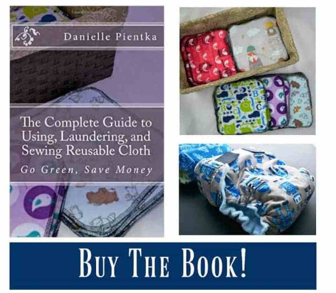 Alternatives To Toilet Paper Switching To Family Cloth Or