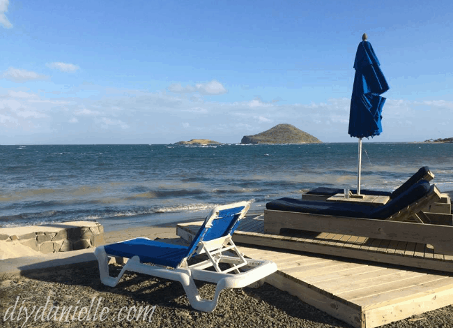 Traveling to Coconut Bay in St. Lucia with Kids
